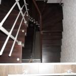 Лестницы на больцах: фото 11