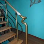Лестницы на косоурах: фото 16