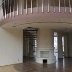Лестницы на больцах: фото 21