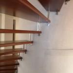 Лестницы на больцах: фото 25