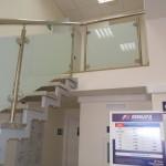 Лестницы на косоурах: фото 25