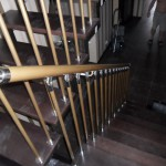 Лестницы на косоурах: фото 6