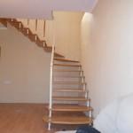 Лестницы на больцах: фото 64