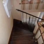 Лестницы с поворотом 90 градусов фото 7