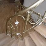 Лестницы с поворотом 90 градусов фото 9