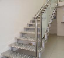 Лестницы на косоурах