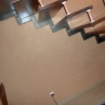Лестницы на косоурах: фото1
