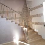 Лестницы с поворотом 90 градусов фото 1