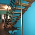 Лестницы на косоурах: фото 13