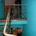 Лестницы на косоурах: фото 14