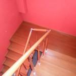 Лестницы с площадкой: фото 14