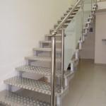 Лестницы на косоурах: фото 20
