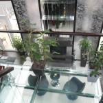 Лестницы из стекла: фото 3