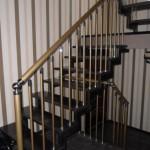 Лестницы на косоурах: фото 4