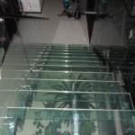 Лестницы из стекла: фото 4