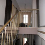 Лестницы на косоурах: фото 5
