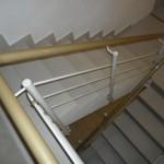 Лестницы с площадкой: фото 5