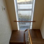 Лестницы с площадкой: фото 6