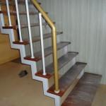 Лестницы на косоурах: фото 8