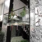 Лестницы из стекла: фото 9
